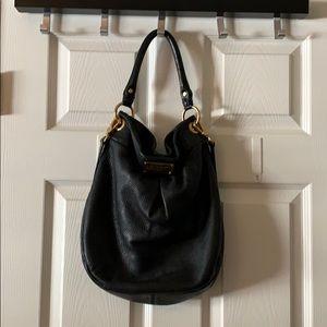 Marc by Marc Jacob black leather purse